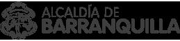 Logo - Alcaldia Distrital de Barranquilla